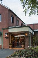 Entrance | Amerigo's Grille