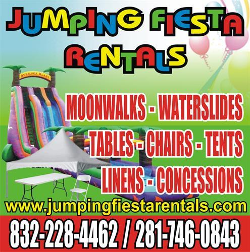 Jumping Fiesta Rentals
