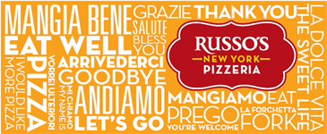 Russo's New York Pizzeria - Spring Marketplace