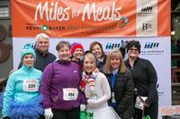 Miles for Meals 5K, 10K, and Virtual Run