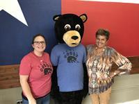 October Spotlight with Office Evolution: Bears Etc