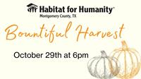Virtual Auction and Cooking Class to Benefit HabitatMCTX