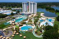 Margaritaville Lake Resort Wins 2021 TripAdvisor Travelers' Choice Award