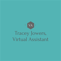 Tracey Jowers, Virtual Assistant