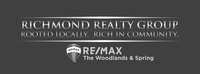 Richmond Realty Group - RE/MAX The Woodlands & Spring