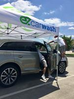 Car Wash Service: Cars $35 - Trucks & SUV´s $45 - Large SUV´s $55