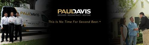 Paul Davis Restoration of North Houston