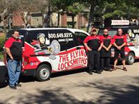 The Flying Locksmiths | Locksmith - The Woodlands Area Chamber of