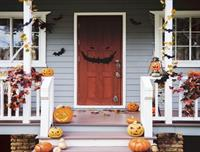 Halloween Safety Tips from The Flying Locksmiths North Houston