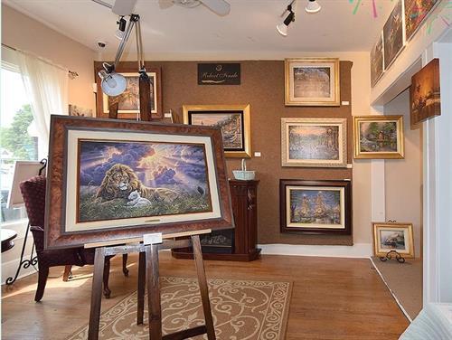 PTL Gallery