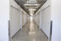 Wide Clean Hallways