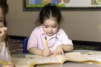 Academic curriculum preparing our kids for their future.