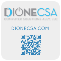 #dionecsaHelps Contact us!