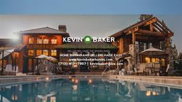 Kevin Baker Homes & Real Estate Team - Keller Williams Realty