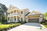 home for sale the woodlands Creekside luxury home, Kevin Baker Homes & Real Estate