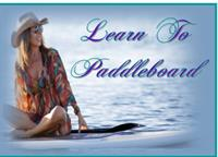 PaddleBoard and PaddleFit lessons