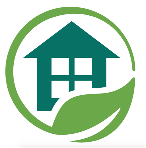 Home Energy Club Short Logo House
