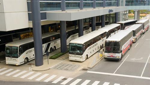 Mass transportation and shuttles