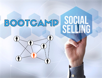Social Selling Bootcamp