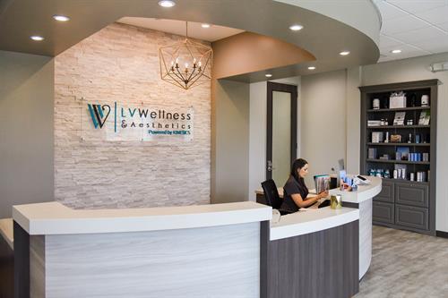LVWellness & Aesthetics Office