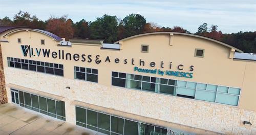 LVWellness & Aesthetics Building