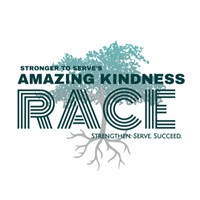 Stronger to Serve's 5K and Amazing Kindness Race