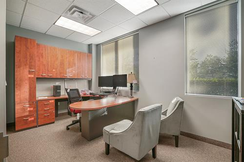 Sample - Executive Office