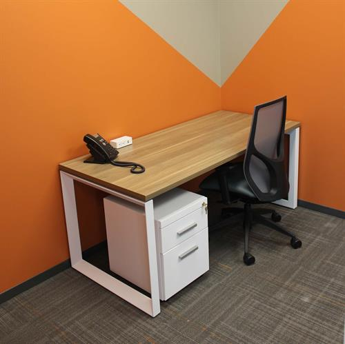 Micro-office Furnished