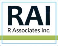 R Associates Inc (RAI)