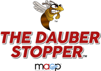 Dauber Stopper By MACP, The