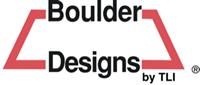 Boulder Designs by TLI