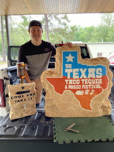 The Texas Taco Tequila & Music Festival