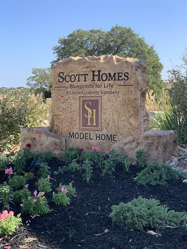 Scott Homes