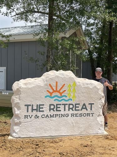 The Retreat RV & Camping Resort