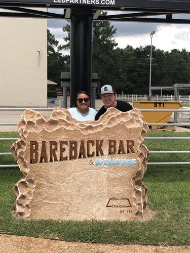 Bareback Bar & Icehouse