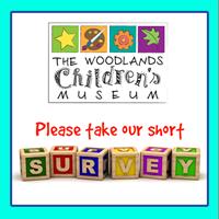 The Woodlands Children's Museum Community Survey