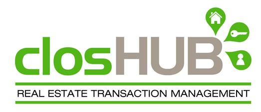 closHUB - Real Estate Transaction Management