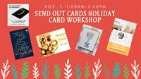 Holiday Cards - Quick and Easy!