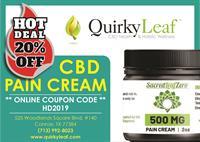 Quirky Leaf, LLC - Conroe