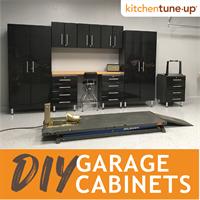 News Release: Kitchen Tune-Up DIY Plus Garage Program