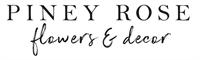 Piney Rose Flowers & Decor