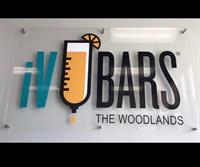 iV Bars of The Woodlands