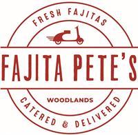 Fajita Pete's - The Woodlands