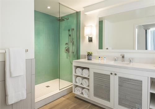 A Guest Suite at Margaritaville Lake Resort, Lake Conroe | Houston
