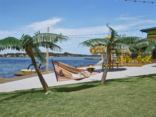 LandShark Bar & Grill at Margaritaville Lake Resort, Lake Conroe | Houston