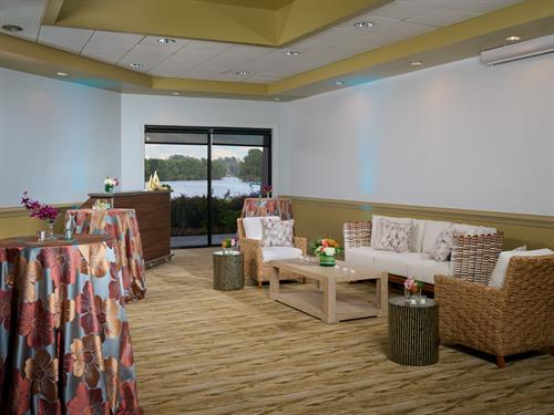 Anchor Meeting Room at Margaritaville Lake Resort, Lake Conroe | Houston