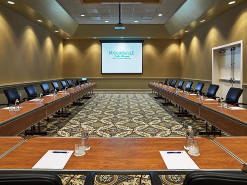 Coral Reef Meeting Room at Margaritaville Lake Resort, Lake Conroe | Houston