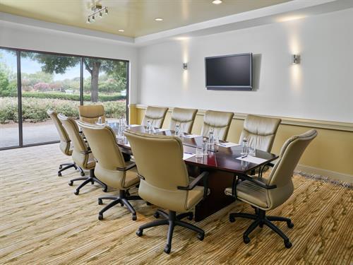 Surf Boardroom at Margaritaville Lake Resort, Lake Conroe | Houston