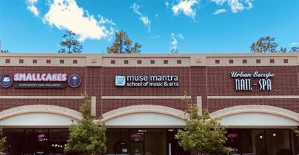 Muse Mantra School of Music & Arts