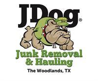 JDog Junk Removal & Hauling - The Woodlands